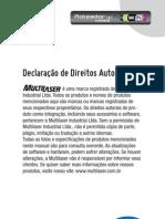 RE024 Manual Roteador