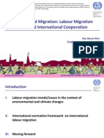 Climate-Induced Migration