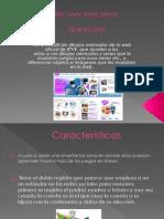 Diapositiva de Recursos Educativos