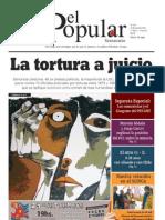 El Popular N° 156 - 16/9/2011 Completo