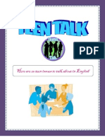 Teen Talk (PDF)