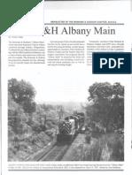 D&H Albany Main