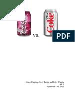 Vince Coke Lab