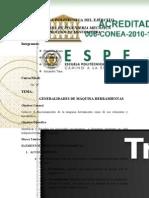 Procesos General Ida Des FINAL