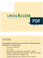 LinguAccess Team Profile_29Aug11 (Website)
