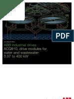 ACQ810 Catalog