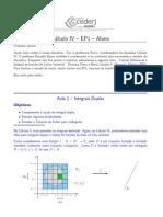 Calculo IIIa - Ep1