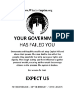 61491673 My Anonymous Poster