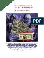 US Treasury Reserve Position 2Sep08 Thru 3Oct08