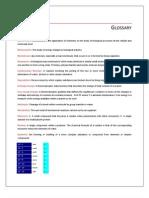 GlossaryChapter1 Biochem