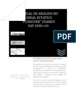 Manual Sap 2000 NL