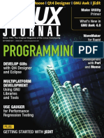 Linux Journal 2011 09
