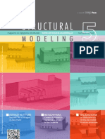 Structural Modeling Cinque