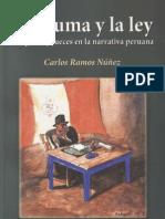 La Pluma y La Ley - Carlos Ramos