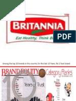 Britannia PPT