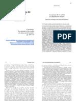UD 2 LOWRY Que Es La Sociologia Del Conocimiento Pp.155-172