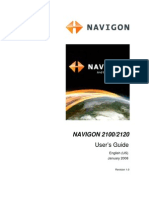 Manual 2100 2120 English