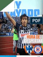 SoyRayado_#28_Septiembre2011