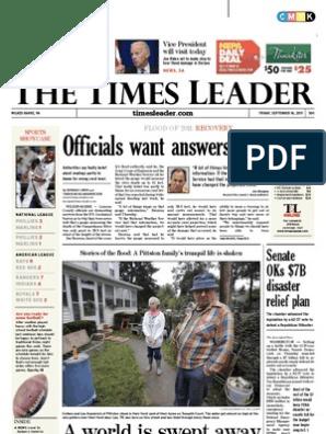 Prime Times Leader 09 16 2011 Wilkes Barre Crimes Creativecarmelina Interior Chair Design Creativecarmelinacom