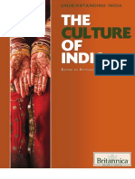 The Culture of India-346 p
