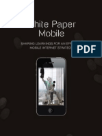 Mobile White Paper