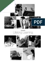 Dossier Lifelong Learning