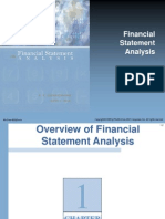Financial Statement Analysis_ 10e by K. R. am & John J. Wild Chapter01