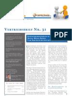 dipeo-Vertriebsbrief September 2011
