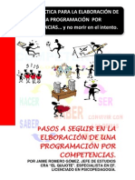 GUIA Practica Elaborar Programac CCBB Jaime Romero
