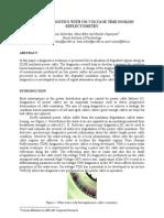 TDR Paper Online