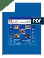 IUP Brochure