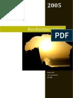 Kurdisztáni utakon