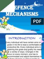 Defence Mechanismd (2)