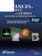 Topcon Publication Advances in 3d Oct and Fundus Auto Fluorescence