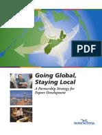 Export Development Strategy-NS