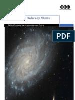 Skills Framework Assessment Guide v1