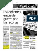 Concentración 13-09-11. El Día de Albacete