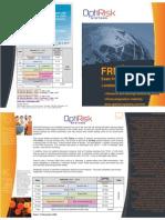 FRM Brochure