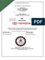 Sip Toyota