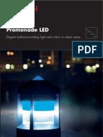 LED Promenade