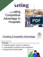 Marketing Competitor Advantage (2)
