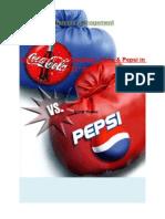 19778432 Cola Wars Continue Coke Pepsi in