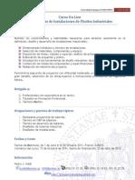 Curso Diseño Instalaciones Industriales Piping (tuberias)_2011-2012_Universidad Zaragoza