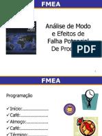 Curso  PFMEA -JNS