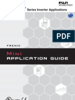 MEH449 - Application Guide