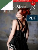 Ame Stram Mag - Numéro 1