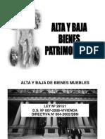 clasesaltaybaja-091102084640-phpapp01