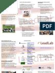 LeadLab German Brochure