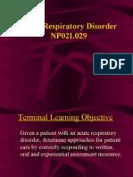 M6_PP02L029_Acute Respiratory Disorders (v 1.4)