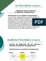 Auditoria Informatica-Clases-9 Unidad III